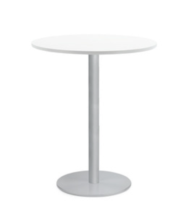 swap standing height gathering table