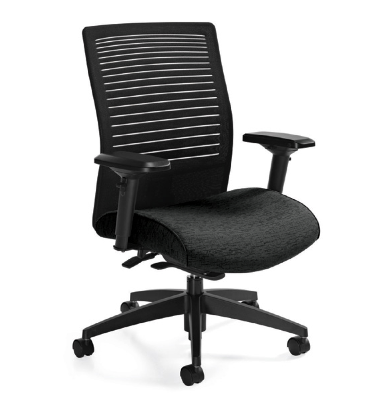 global loover quick ship chair