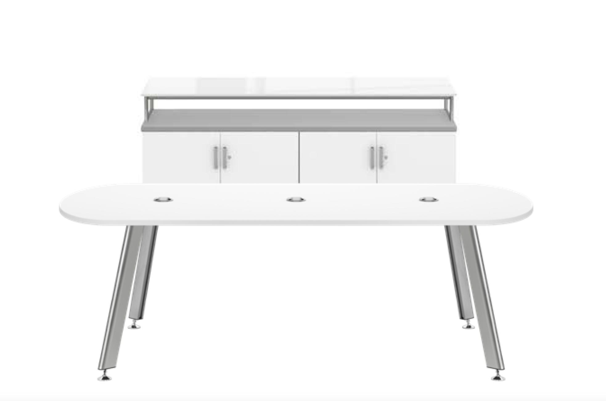 idesk conference furniture set