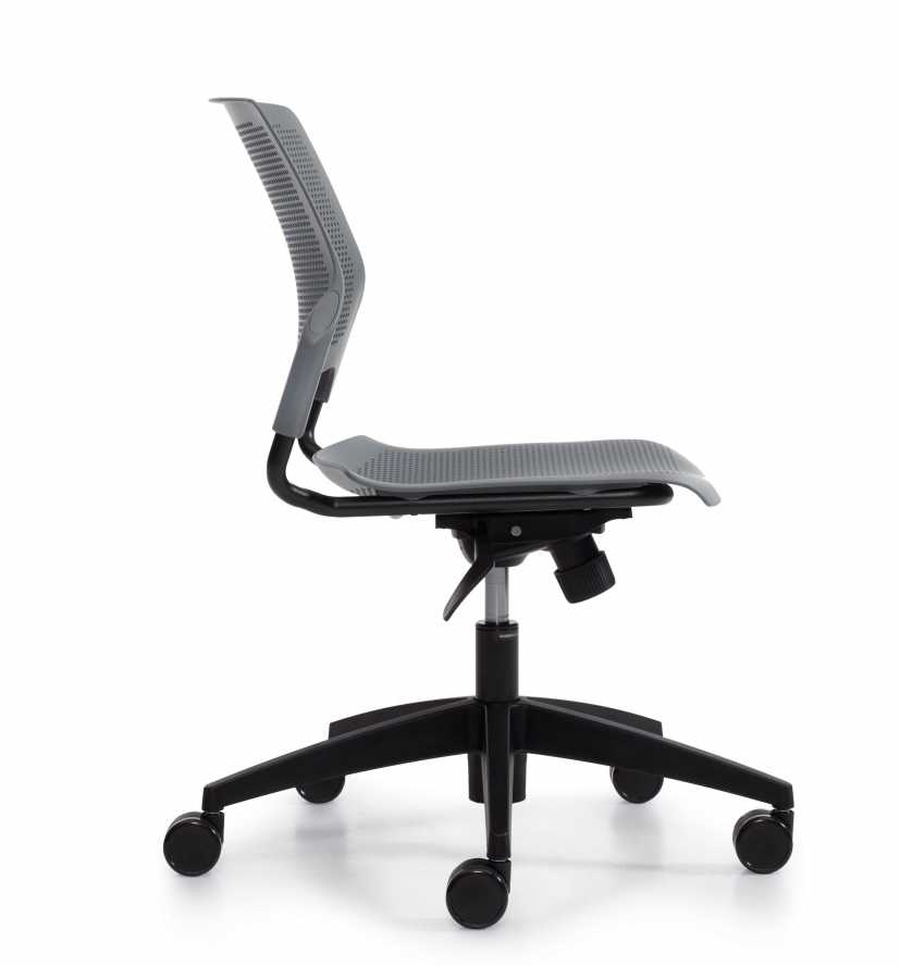 stream task chair side view
