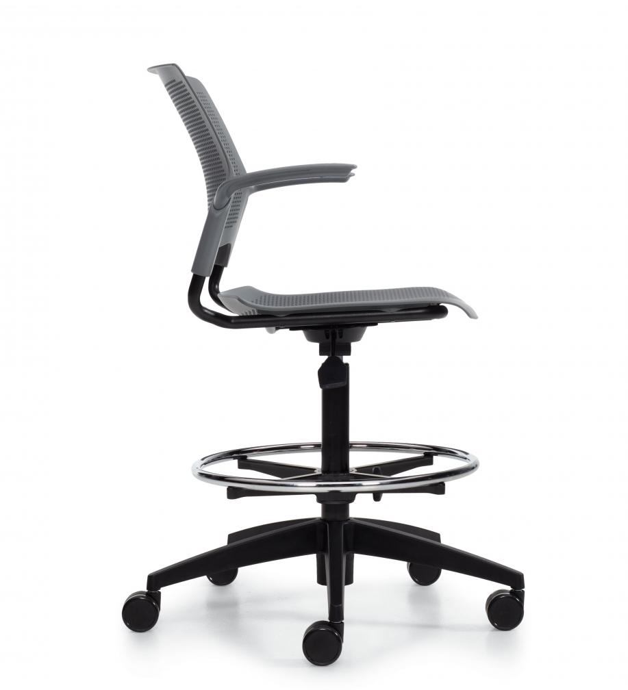 stream task stool side view
