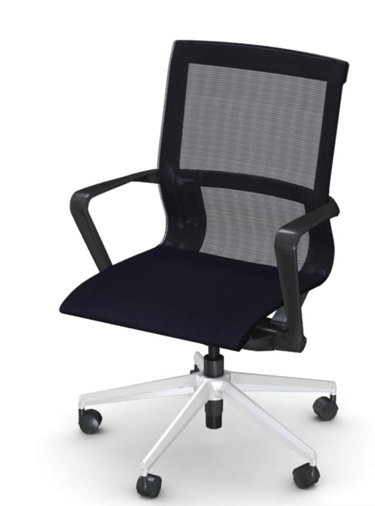 black friant prov chair