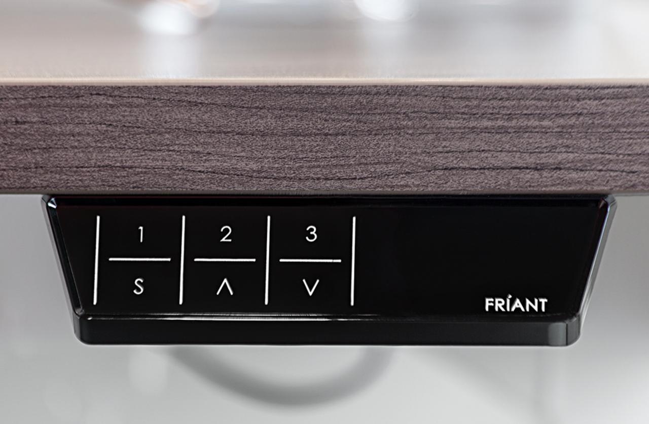 Friant My-Hite Multi User Ergonomic Workstation FMH-6001