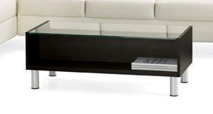 Global Citi Rectangular Coffee Table 7888