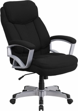 Flash Furniture 500 lb. Capacity Big and Tall Office Chair