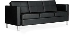 Global Citi Three Seat Sofa 7877