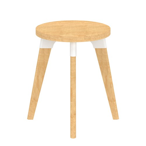 Safco Resi End Table