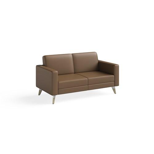 Safco Lounge Settee 1731