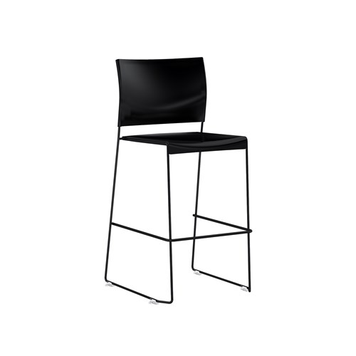 currant bistro chair by safco