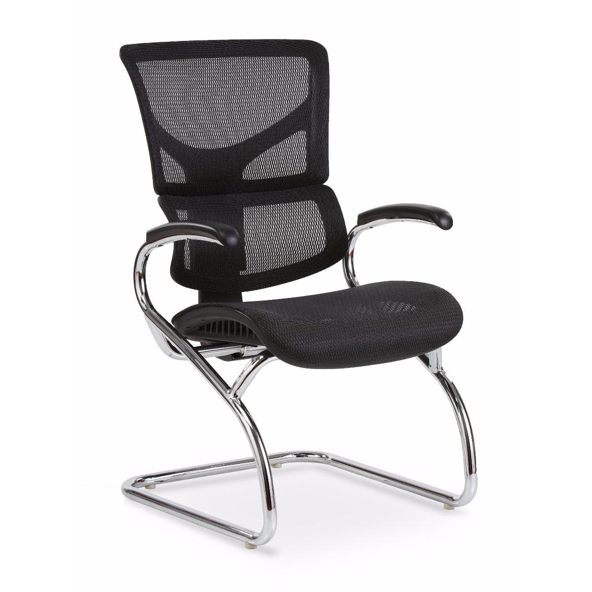 x-chair side chair