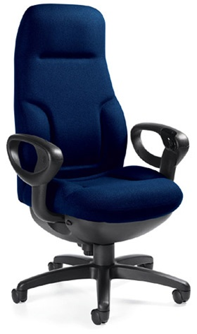 Global Concorde Executive Chair 2424