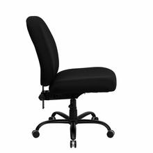 Flash Furniture Big & Tall Black Computer Chair (400 lb. Capacity)