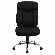Flash Furniture Big & Tall Office Chair (350 lb. Capacity)