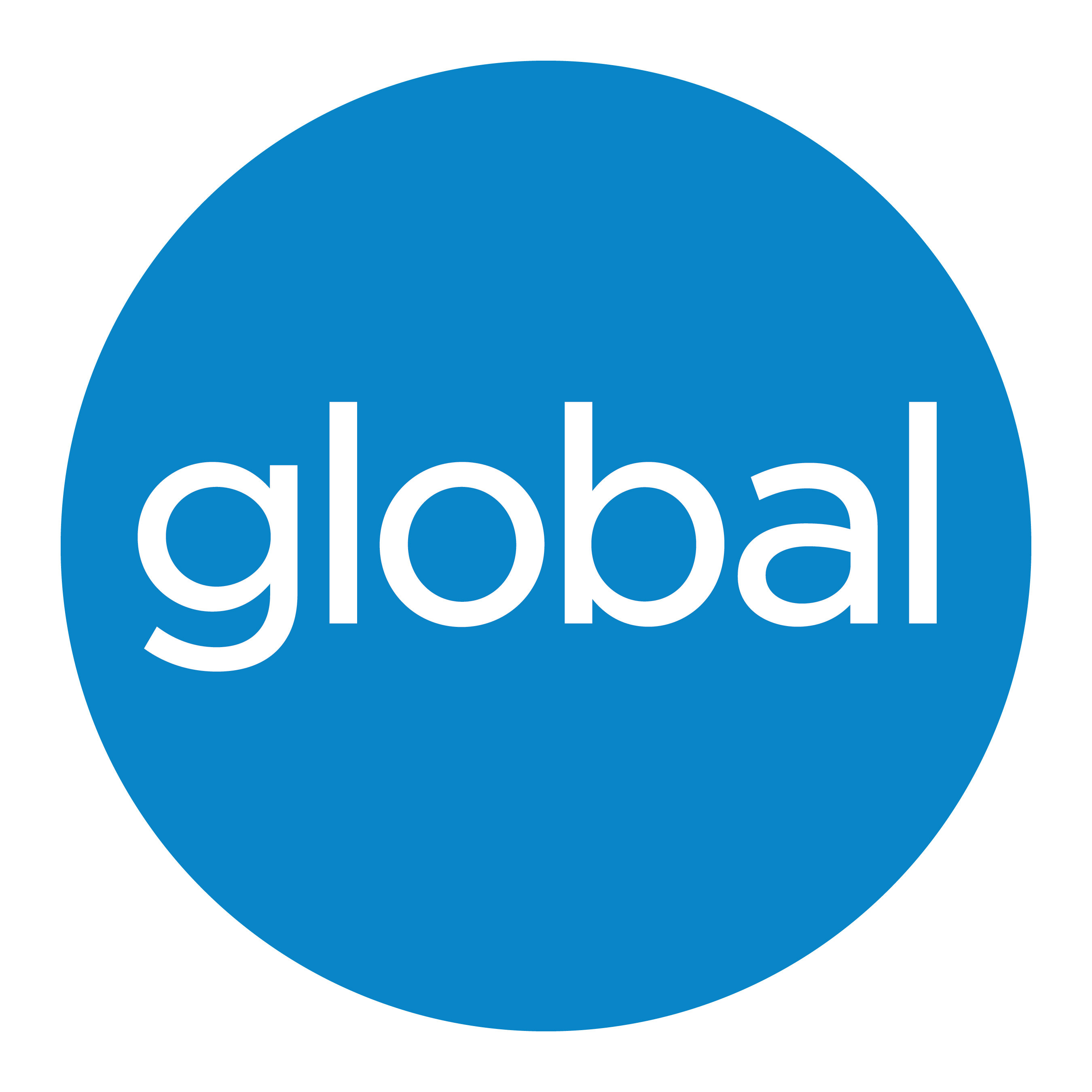 global total office furniture brand logo