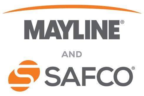 mayline safco brand logo