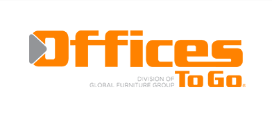 offices to go brand logo