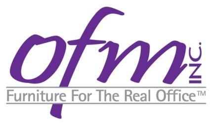 ofm inc brand logo