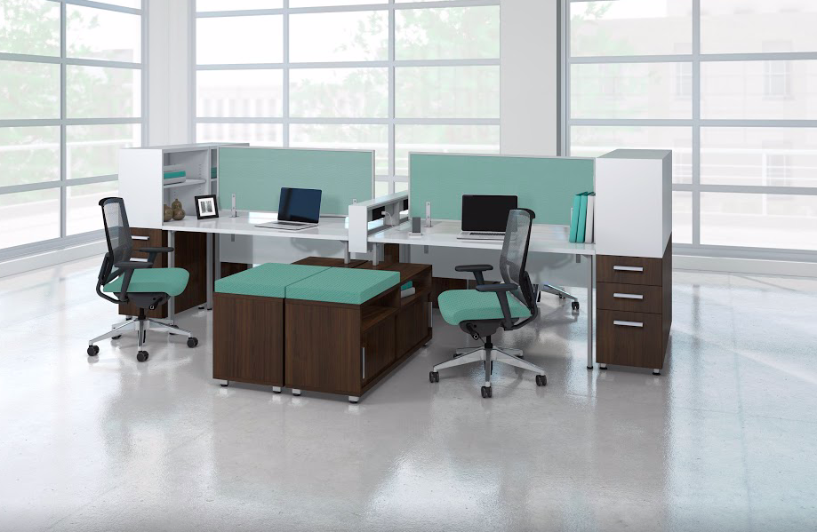 Work Floor Furniture