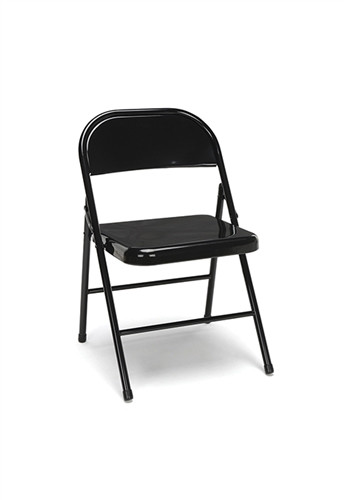 4 Pack Folding Chairs.Ofm Ess 8200 4 Pack Of Metal Folding Chairs