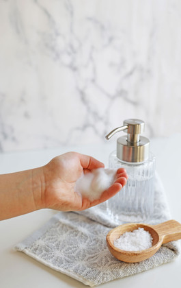 DIY Foaming Hand Soap - What You Should Know
