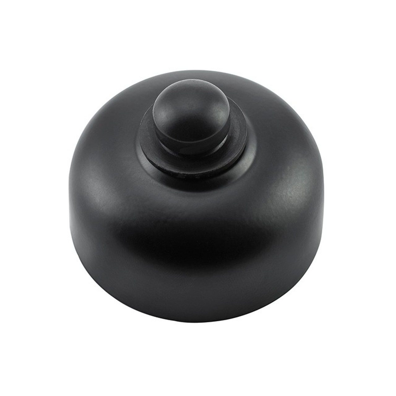 Nostalgic Dimmer Switch Matte Black-5311