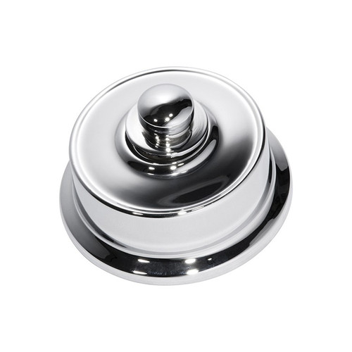 Federation Dimmer Switch Chrome-5473