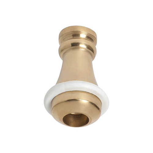 Brass Pull Cord Weight - 4650