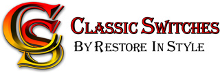 Classic Switches by Restore In Style