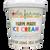 Cake Batter Confetti Ice Cream - 16oz. Pint