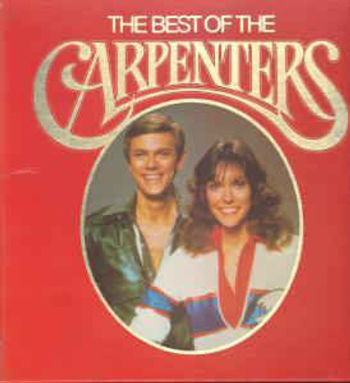 Carpenters – The Best Of The Carpenters - 4LP *USED*