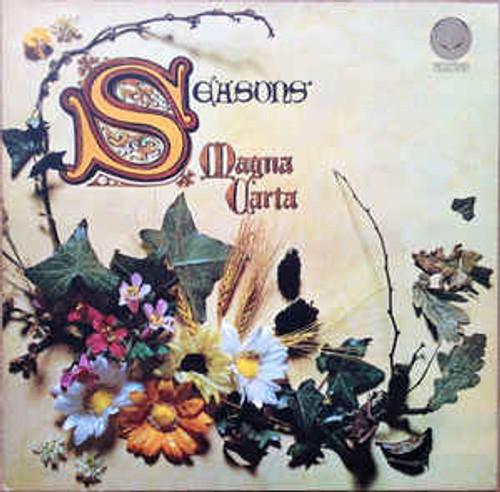 Magna Carta – Seasons - LP *USED*