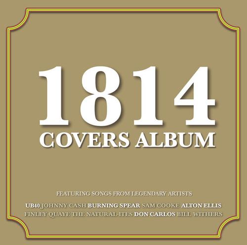 1814 - Covers Album - CD *NEW*