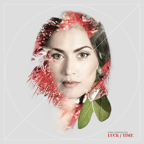 Anna Coddington - Luck/Time - CD *NEW*