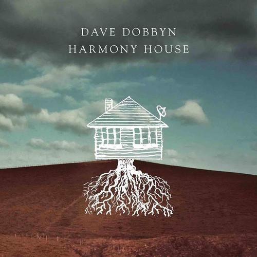 Dave Dobbyn - Harmony House - CD *NEW*