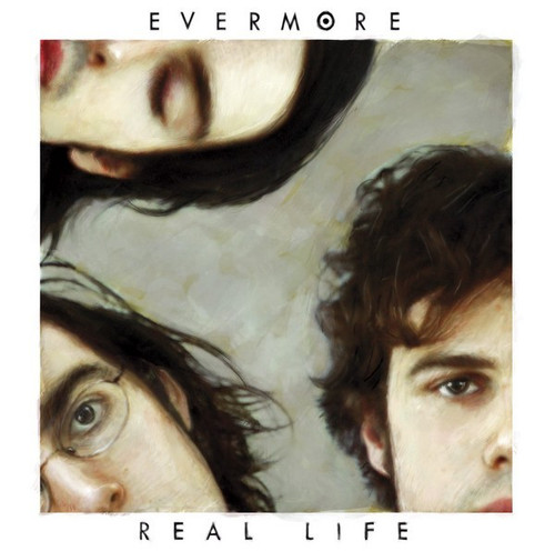 Evermore - Real Life - CD *NEW*