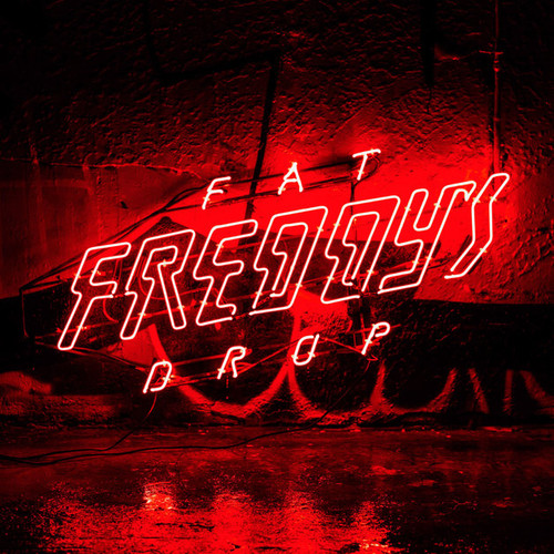 Fat Freddy's Drop - Bays - CD *NEW*