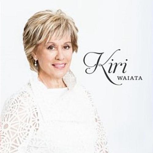 Dame Kiri Te Kanawa - Waiata - CD *NEW*