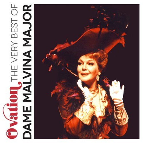 Dame Malvina Major - Ovation: The Very Best Of - 2CD *NEW*