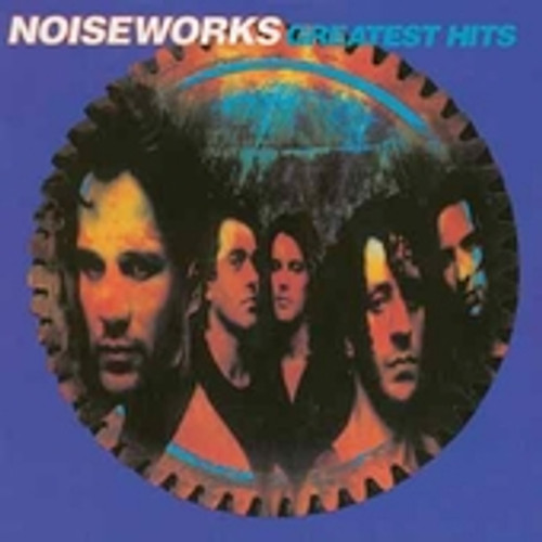 Noiseworks - Greatest Hits - CD *NEW*