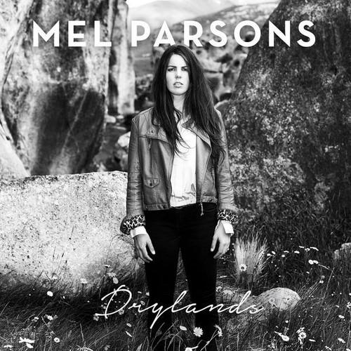 Mel Parsons - Drylands - CD *NEW*