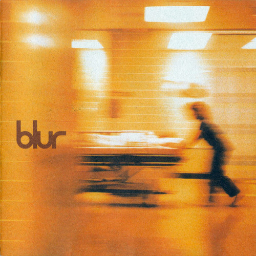 Blur - Blur - 2LP *NEW*