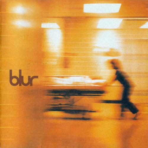 Blur - Blur - 2LP *NEW*