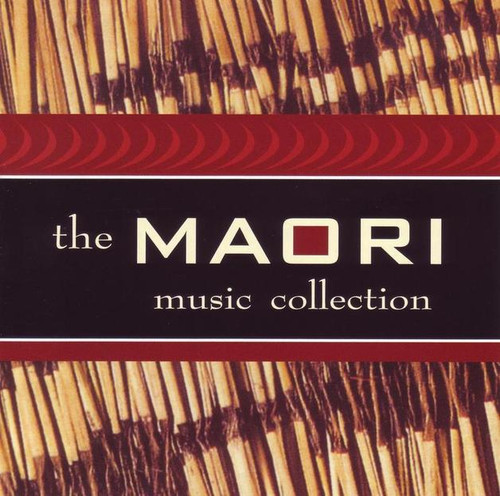 The Maori Music Collection - Various - CD *NEW*