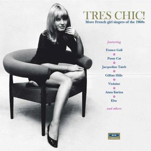 Tres Chic! - Various - CD *NEW*