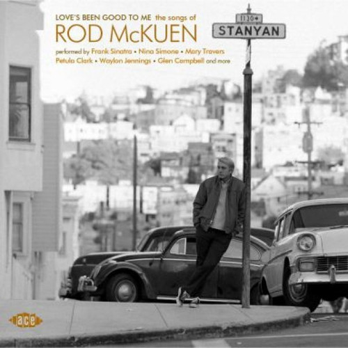 Love's Been Good To Me: The Songs of Rod McKuen - Various - CD *NEW*