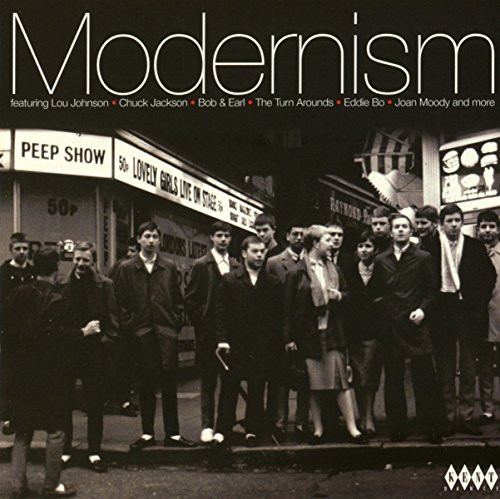 Modernism - Various - CD *NEW*