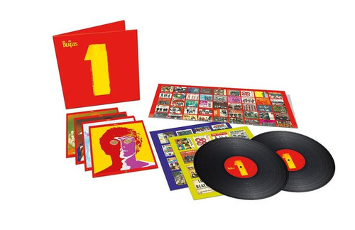 The Beatles - 1 2LP *NEW*
