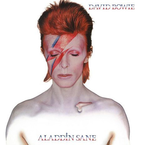 David Bowie - Aladdin Sane - LP *NEW*