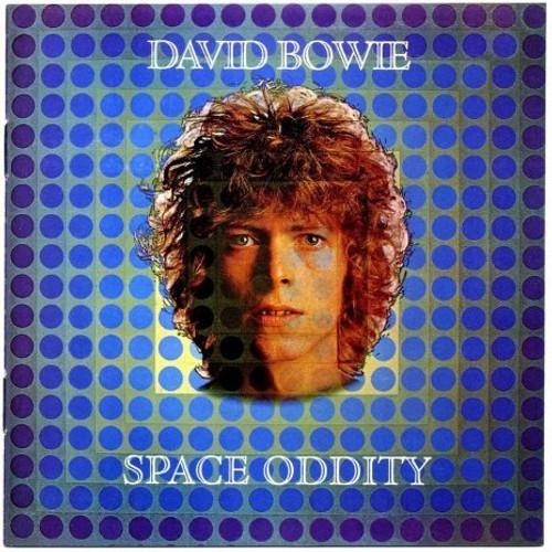 David Bowie - Space Oddity - LP *NEW*