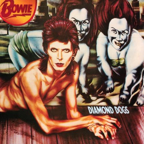 David Bowie - Diamond Dogs 2016 Remastered Version - LP *NEW*